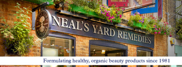 Neals Yard Remedies. NEALSYARD
